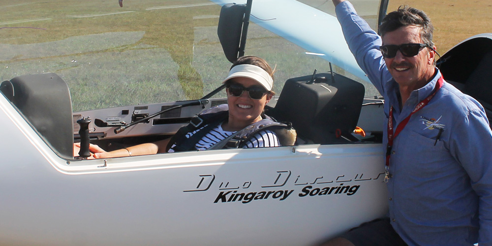 Kingaroy Soaring Club
