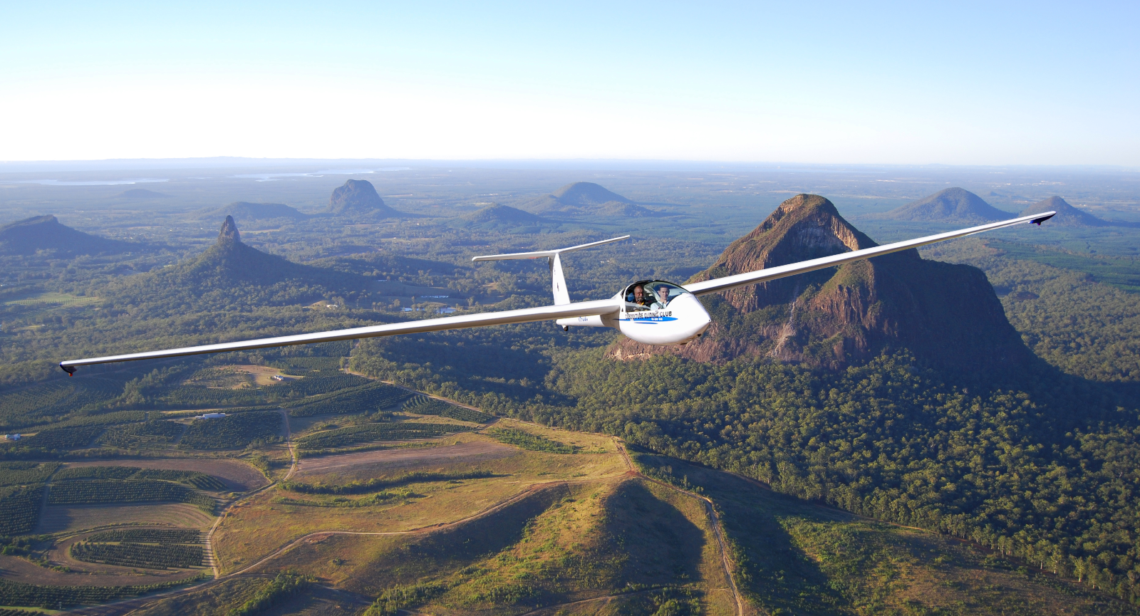 Caboolture Gliding Club