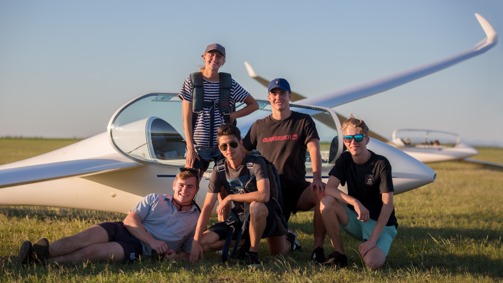 Darling Downs Soaring Club