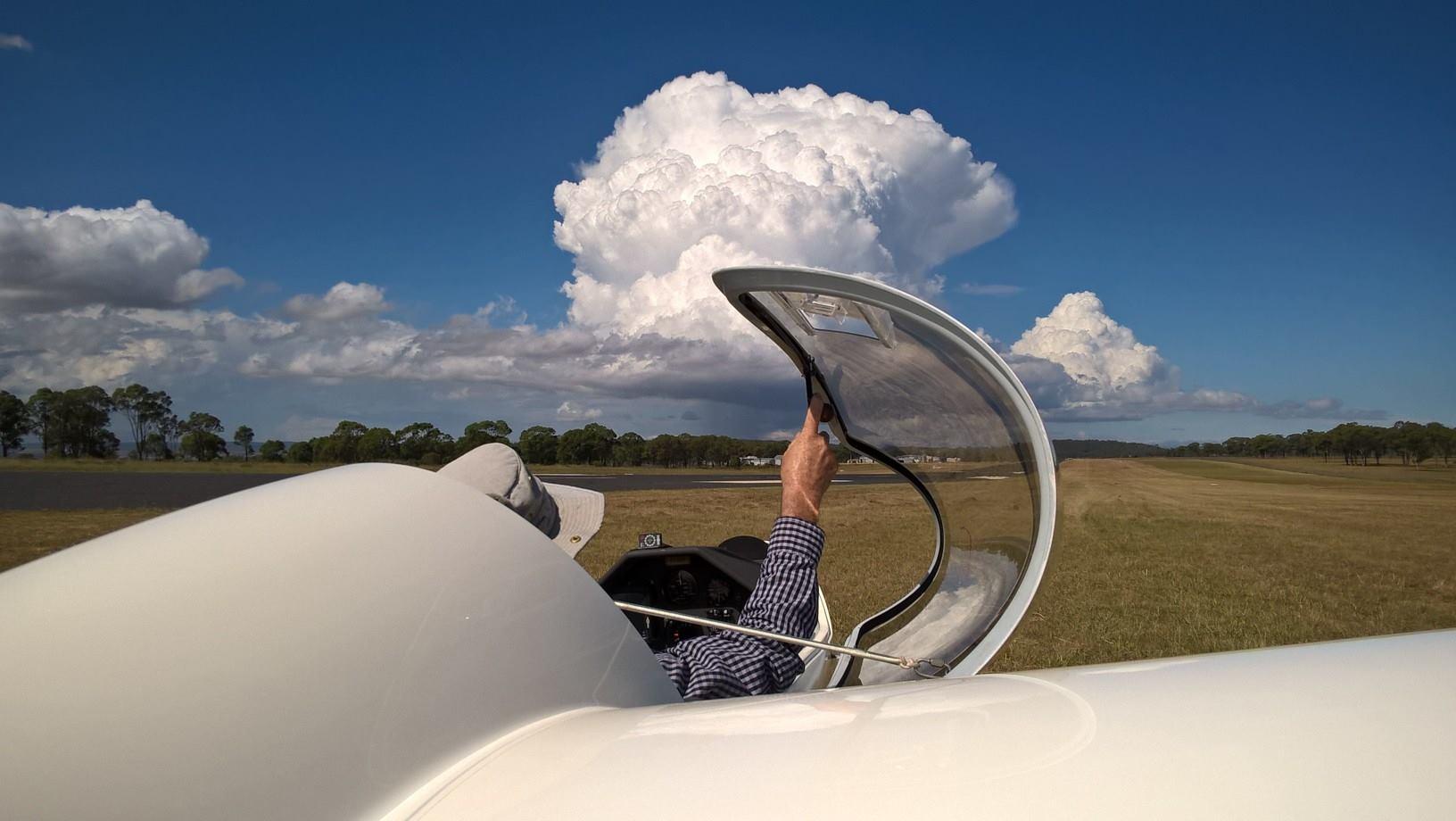 Warwick Gliding Club